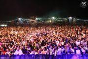כ-30 אלף תושבים בחגיגות יום העצמאות למדינת ישראל