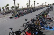 אושר: פקחים יוסמכו לאכוף תנועת אופניים במדרכות העיר
