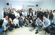 מועצת הנוער פותחת שנה