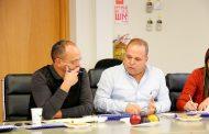 איציק וייצמן נבחר לגזבר העירייה
