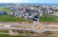 הושלם פרויקט שדרוג שדרות 'עופר' וכביש 'רבין'