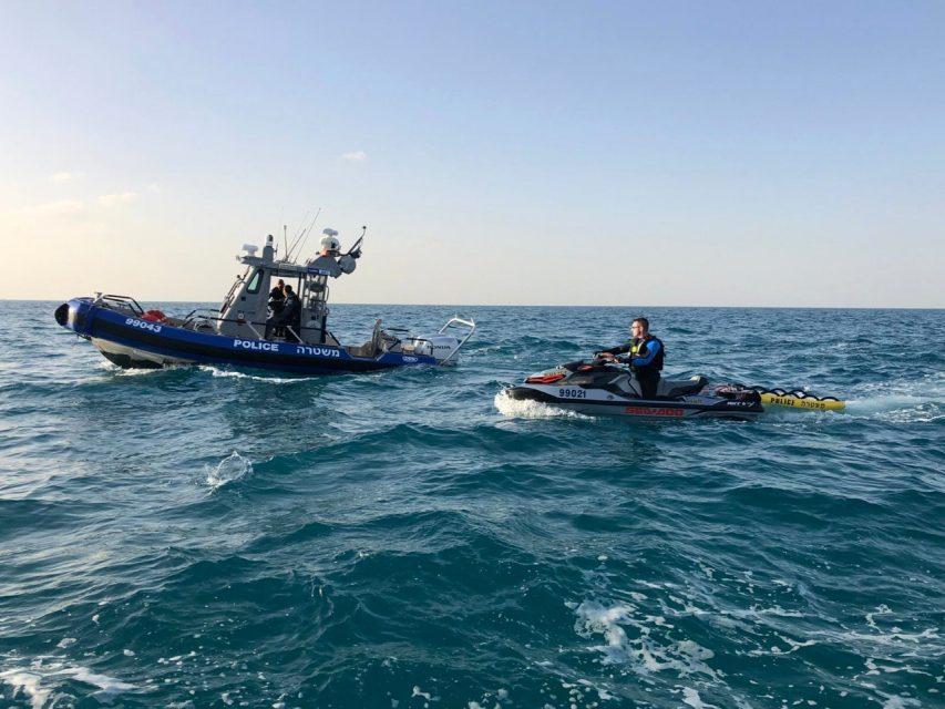 ישיבה מיוחדת של יחידת השיטור הימי עם מנהלי אגף החופים נערכה השבוע על רקע פתיחת עונת הרחצה
