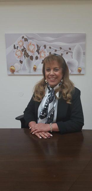 מנהלת לשכת ראש המועצה האזורית חוף אשקלון, רחל ביטון, פורשת אחרי 41 שנה