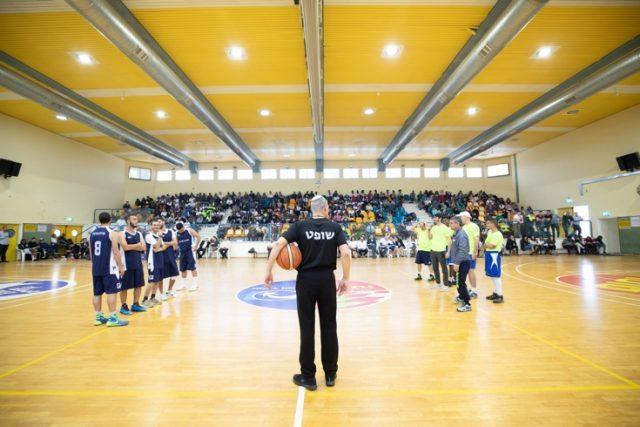 טורניר כדורסל נערך בשבוע שעבר באשקלון לזכרו של יובל מור יוסף ז