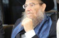 בפרשת 'מסעי' שבטי ישראל מקבלים את חלקם בארץ ישראל ע