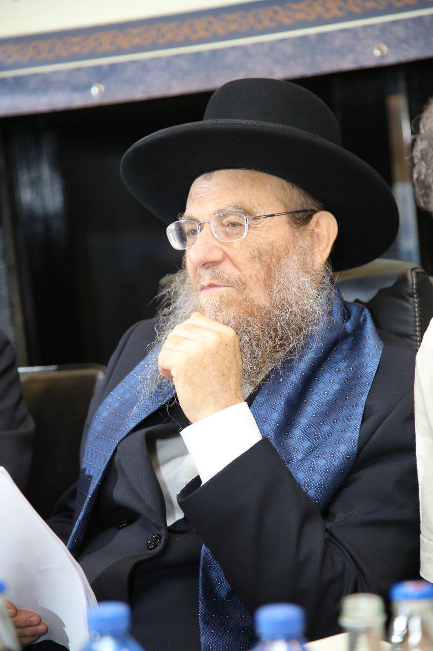 פרשת שבוע בלק מפי כבוד הרב יצחק ברדא שליטא