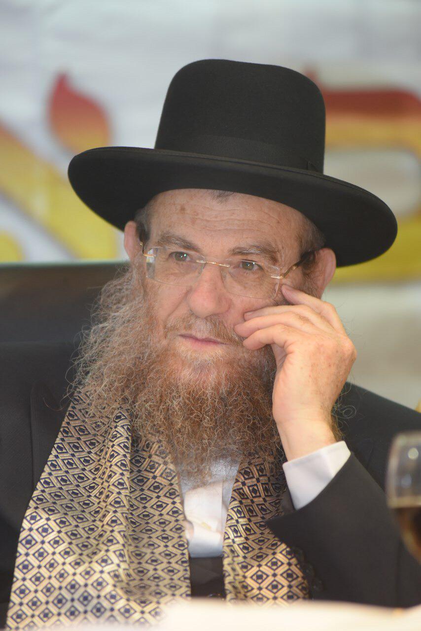 צפו: על מה אמר הגאון הגדול הרב יצחק ברדא שליט