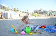 פרויקט 'צעצוע של שיתוף' מגיע לאשקלון