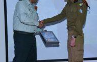 חייל מהעיר אשקלון זכה בתחרות צה