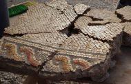 חפירה ארכאולוגית באשקלון גילתה אזור תעשייה רומי קדום