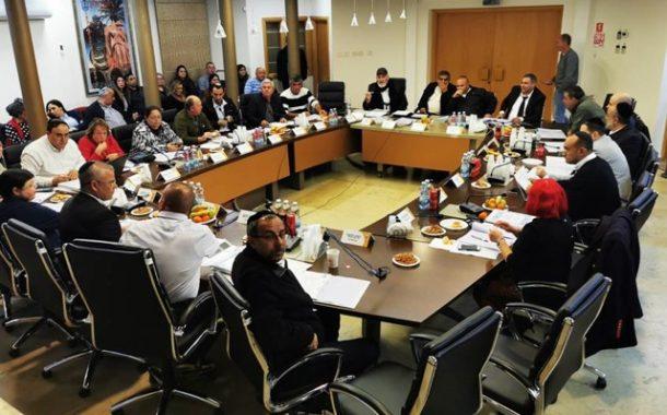 האם ממלאת מקום היועצת המשפטית הייתה פעילה של תומר גלאם?