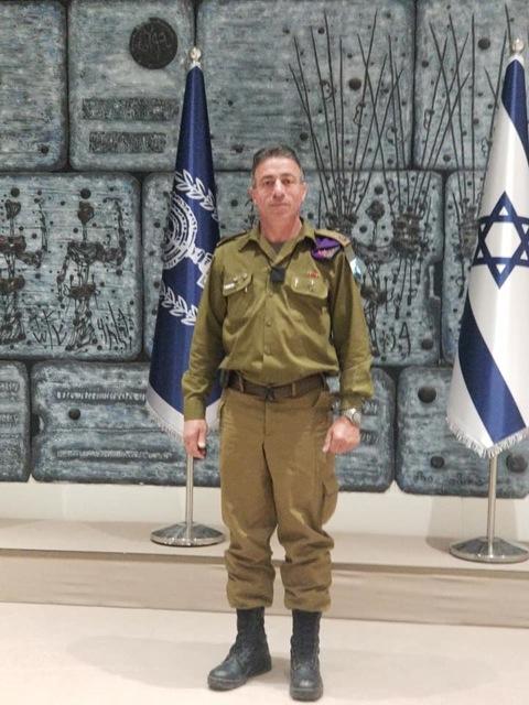 יוזמה אשקלונית: עמותה למען חיילים בודדים בישראל