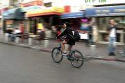 בשנת 2019 מספר רוכבי האופניים  ההרוגים הגבוה ביותר בעשור