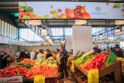 השוק העירוני חוזר לפעילות: