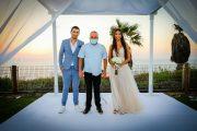 חתונה בחסות העירייה